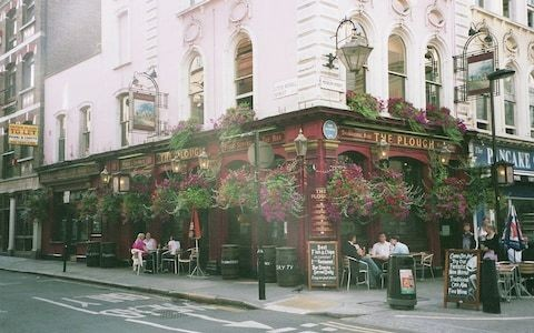 Greene King pub forced to apologise after woman with MS told 'we don't do disableds'