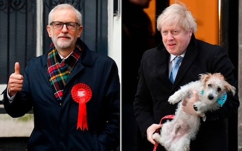 How will the 2019 general election affect Brexit?