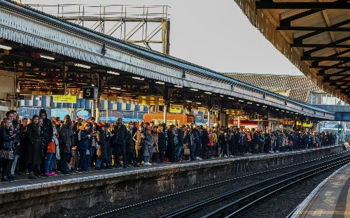 South Western Railway offers passengers up to five days refund for month-long strike