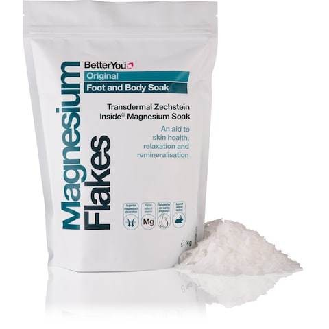How magnesium can improve your skin - from anti-ageing to adult acne