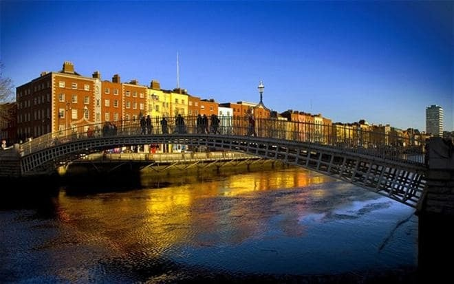Experience Dublin like never before and explore its intriguing neighboring towns