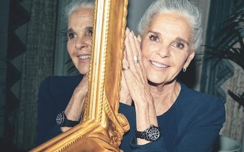 Ali MacGraw: I was a 1960s Hollywood siren married to the sexiest man alive, but I'm happier now I'm 80