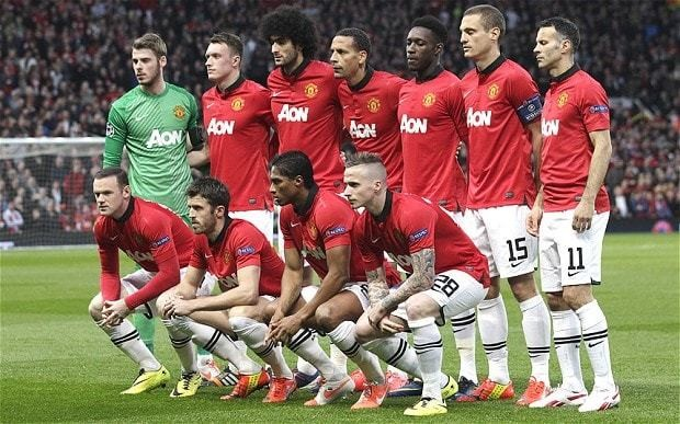 Manchester United v Bayern Munich: player ratings