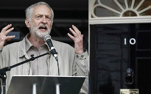 It's not hard to work out why Jeremy Corbyn is so popular