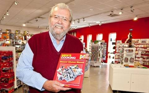 Iconic 'How to' publisher of Haynes Manuals puts itself up for sale