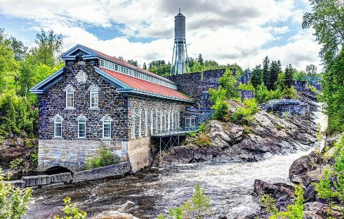 Eight historic sites to visit on a cruise to Canada and New England