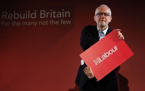 Are Labour embarrassed at being exposed as undemocratic Brexit wreckers? Of course not