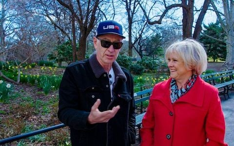 John McEnroe: Still Rockin' at 60, review - Ace profile with the great raconteur in reflective mood
