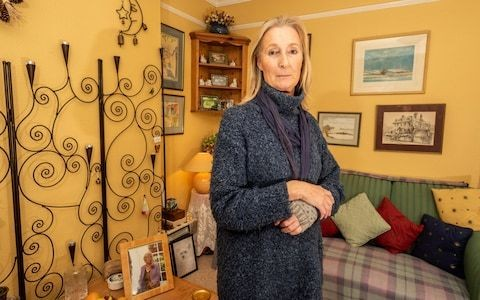 'I burned through £300k on my mum's care – no one told me what I should do'