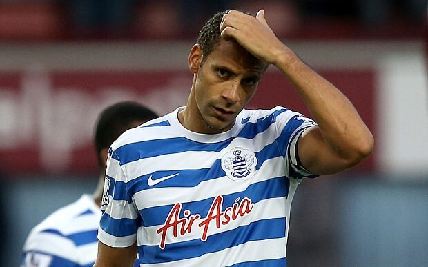Harry Redknapp questions Rio Ferdinand's three-match ban as QPR consider appealing FA punishment