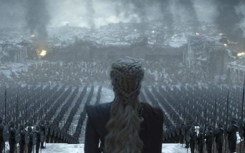 Game of Thrones, season 8, episode 6, The Iron Throne review: a dagger in the gut of a once-great series