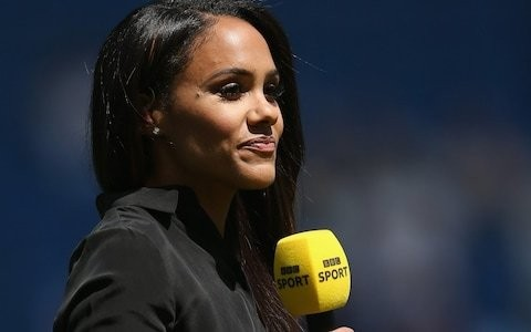 BBC selection for Women's World Cup is cause for optimism that tournament is being taken very seriously