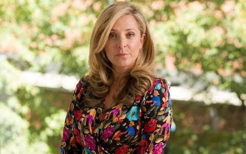 Tracy Ann Oberman: I get trolled for being a Jewish woman – but I'll fight back