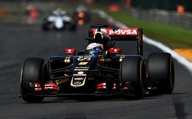 Italian Grand Prix: Bailiffs release Lotus cars to make trip to Monza