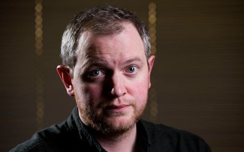 Miles Jupp: the truth about why I quit Radio 4's The News Quiz