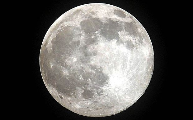 When and where can I see the 'Supermoon' 2015 and 'Blood Moon'?