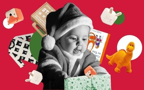 Best Christmas gifts babies toddlers top present ideas 2019