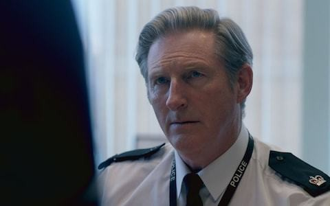 Line of Duty, series 5 episode 5, recap: Hastings goes rogue as things get personal with new nemesis
