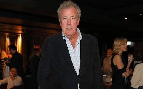 Like Jeremy Clarkson, I'm a middle-aged man trying to lose weight - here's how