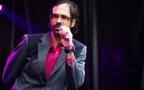 David Berman, reclusive musician who fronted the indie rock band Silver Jews – obituary