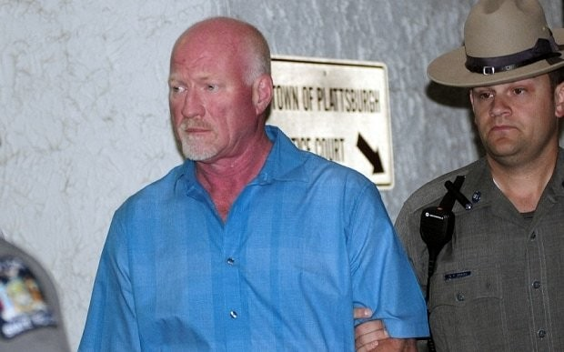Second prison worker charged over New York murderers' escape