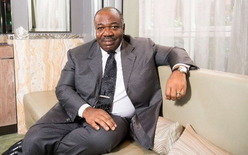 West must deploy intelligence agencies to defeat poachers, says Gabon president