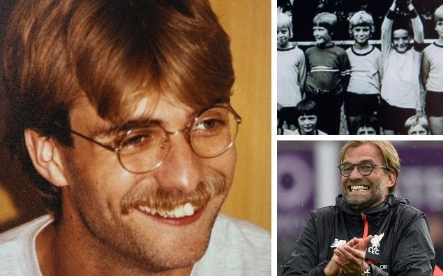The making of Jurgen Klopp: How humble Black Forest origins shaped Liverpool manager