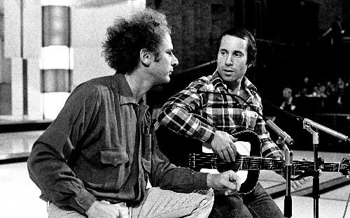 The best Simon and Garfunkel songs