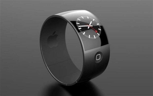 Google working on rival to Apple's iWatch