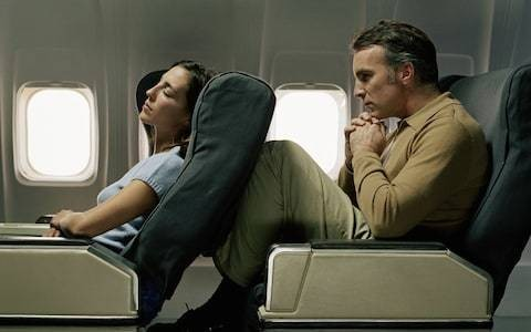 Have plane seats really shrunk – and which is the worst airline on Earth for legroom?