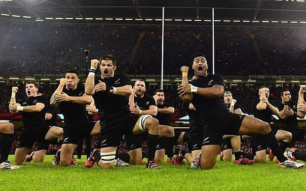 Australia, England, Wales, Ireland and South Africa closing on All Blacks ahead of the World Cup