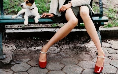 Why square-toe shoes are the first style to try for the new season