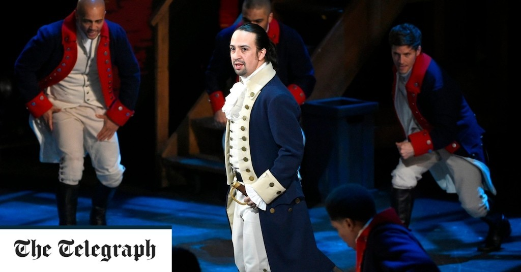 Was Hamilton anti-immigration? What the musical gets right – and wrong – about the man