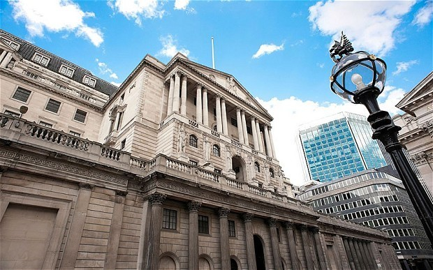 Don't expect an interest rate rise until 2016, says HSBC