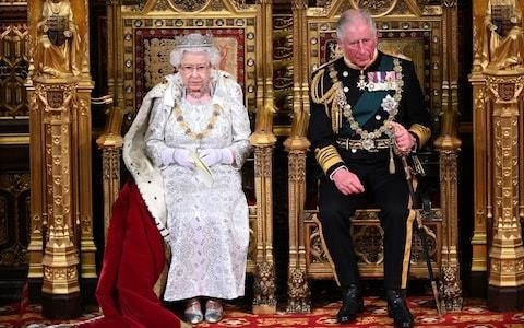 Monday afternoon news briefing: Queen says Brexit on October 31 is a 'priority' in State Opening of Parliament