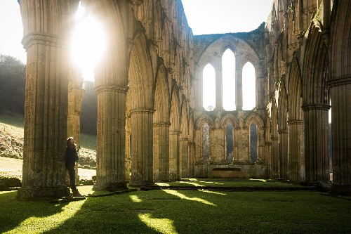 15 of Britain's best spots for a picnic