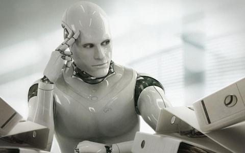 How at risk is your job from automation? New data reveals the threat of robots is, in fact, receding