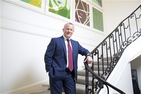 Neil Woodford on the pound, avoiding future turmoil and his favourite investments