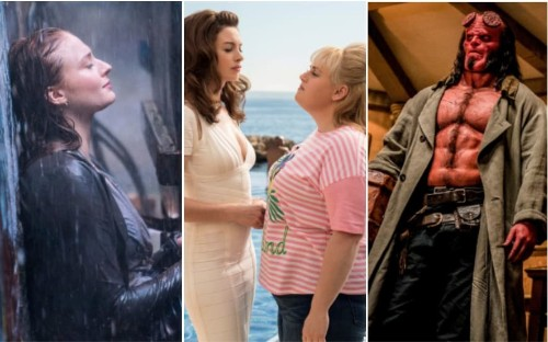 From Tolkien to Dumbo: The worst films of 2019 (so far)