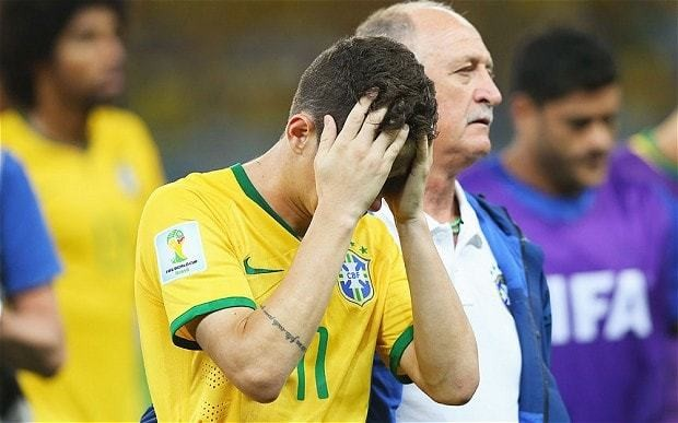 World Cup 2014: The inside story of what went wrong for Brazil against Germany - and identity of their new coach