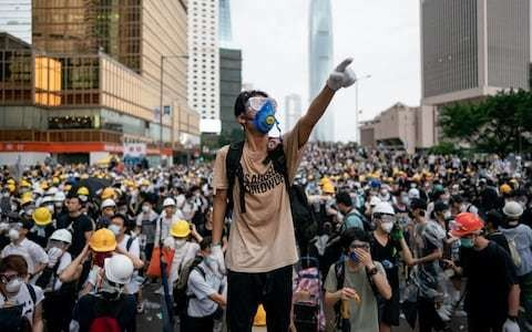 Hong Kong extradition protests: How China's response to a gruesome teenage murder backfired
