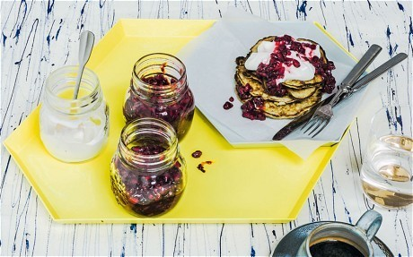 Pancake Day: expert tips for making perfect pancakes