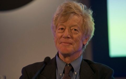Roger Scruton is right to highlight political bias in universities – here's what we can do about it