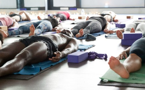 What is 'Yoga Nidra', and is it the secret to perfect zen?