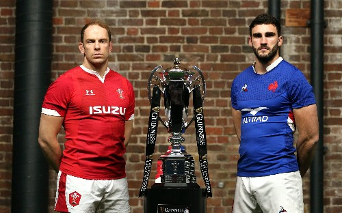Wales v France, Six Nations 2020: What time is kick-off, which TV channel is it on and what is our prediction?