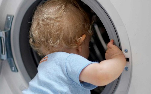 How your washing machine could be damaging fertility