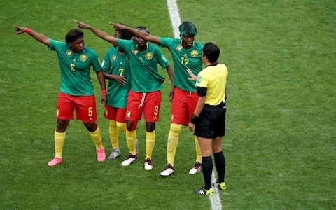 Cameroon deserve to be criticised - but this does not have to be a crisis for women's football