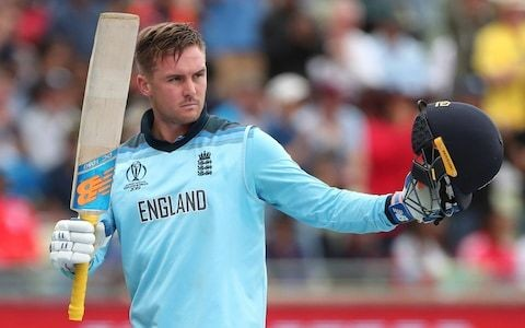 Jason Roy will make England Test debut against Ireland after World Cup heroics as selectors name 13-man squad