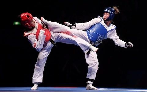 Olympic Taekwondo athletes risked brain damage while training, phsyio who won tribunal claims