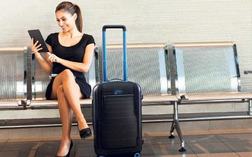 How technology will change travel in 2015